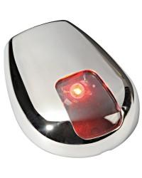 Feu de navigation LED Sea-Dog pour paroi rouge 112,5 ° - 12 M