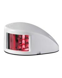 Feu de navigation Mouse Deck jusqu'à 20 m rouge babord en ABS