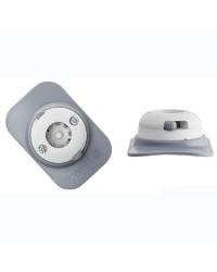 Support NAVIMOUNT vertical avec base pour pneumatique pour lampes navisafe
