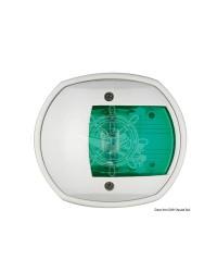 Feu de navigation tribord compact 12 blanc - LED