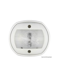 Feu de navigation de poupe compact 12 blanc - LED