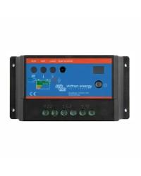 Régulateur de charge Blue 10 Victron pour panneaux solaires 10 A - 12/24 v