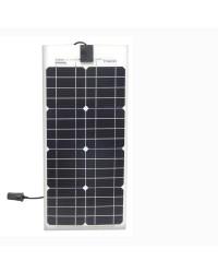 Panneaux solaires flexibles 20W
