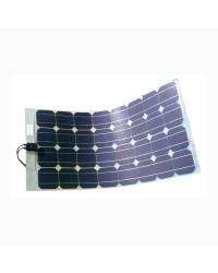 Panneau solaire flexible 130W