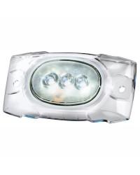 Feu sous-marin LED 12/24 V - blanc