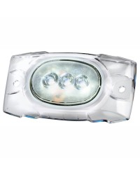 Feu sous-marin LED 12/24 V - bleu