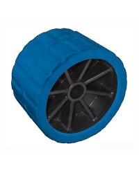 Rouleau latéral bleu ø15 intérieur