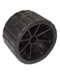Rouleau latéral noir ø18,5
