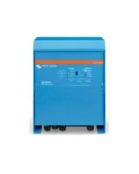 Système combiné VICTRON Quattro - Chargeur de batterie + Inv