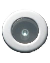 Lumière de courtoisie Circinus 12/24V bleu