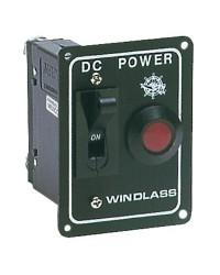 Disjoncteur magnéto-thermique à levier - 50A