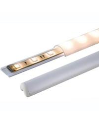 Profil pour englober les bandes de LED