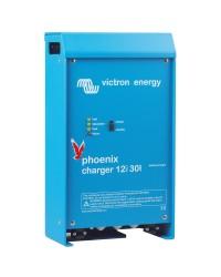 Chargeur de batterie VICTRON Phoenix à microprocesseur 100/400A