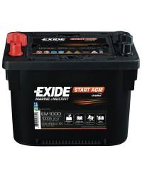 Batterie EXIDE Maxxima AGM 95 A