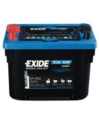 Batterie EXIDE Maxxima DC 50 Ah