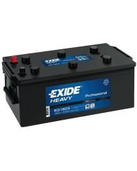 Batterie EXIDE professional 120 Ah