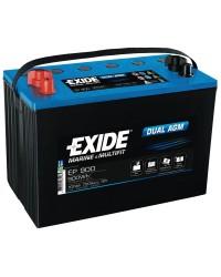 Batterie Exide AGM 100 Ah