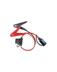 Câble batterie avec pinces