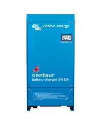 Chargeur de batterie VICTRON Centaur analogique pour batt:24V 160/400A