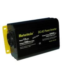 Convertisseur portable 24V220V - 700W continu - 2000W pic 24V220V - 700W continu