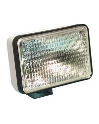 Projecteur avec ampoule halogène étanche Sealed Beam 177mm