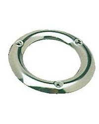 Bague inox pour joint passe câble à ailettes ø75 mm