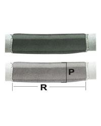 Ruban thermorétractable Ø 40-75 X 30cm