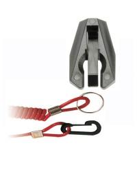 Clé coupe-circuit pour moteurs Omc 3 bras (avant 95)