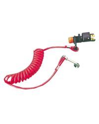 Coupe-circuit automatique pour allumage + cordon