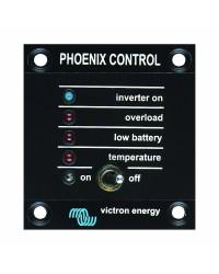 Tableau de commande pour onduleur VICTRON Phoenix