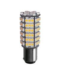 Ampoule LED 4 W 12/24 V BA15D