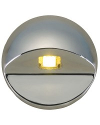 Lumière LED d'ambiance Alcor blanc