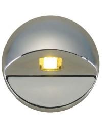Lumière LED d'ambiance Alcor bleu