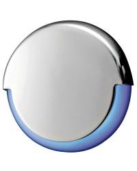 Lumières LED d'ambiance Tilly bleu demi-lune