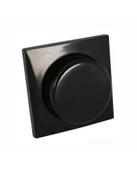 Variateur d'intensité BATSYSTEM - 12/24 V pour LED 24 W noir