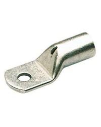 Cosse cuivre étamé - câble 50 mm² trou 8.3 mm