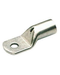 Cosse cuivre étamé - câble 70 mm² trou 13.2 mm