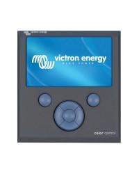 Panneau de commande VICTRON GX avec écran couleur
