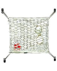 Filet porte objet élastique 40 x 20 cm