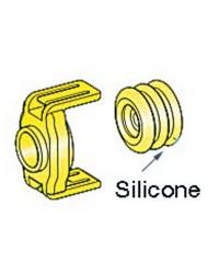 Garniture et joint pour câble 4 / 6mm