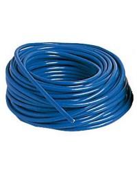 Câble électrique spécial eau de mer 3 x 10 mm² bleu