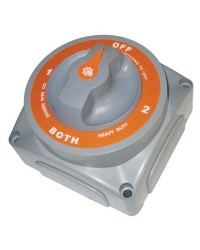 Coupleur sélecteur de batterie Selecta - 300 A