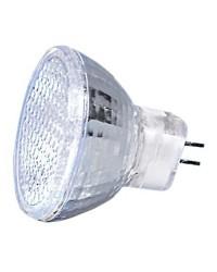 Ampoule halogène G4 35mm 24V