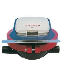 Pompe manuelle Whale Henderson Compact 50