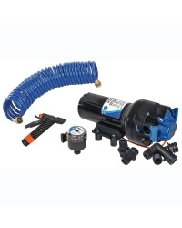 Pompe JABSCO Washdown Pr-Max 6 Plus kit - 12 V