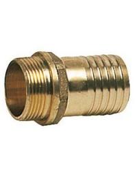 Embout mâle laiton - 16 mm - 1/2'