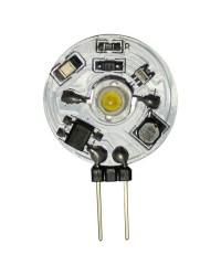 Ampoule LED SMD culot G4 pour spots 10W