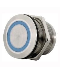 Interrupteur dimmable touch étanche pour éclairage à led 12/24 V