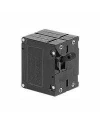 Interrupteur automatique Airpax magnéto/hydraulique bipolaire - 30A - 220V