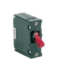 Disjoncteur à levier magnéto/hydraulique à fusible automatique rechargeable AIRPAX APG Extra 50A